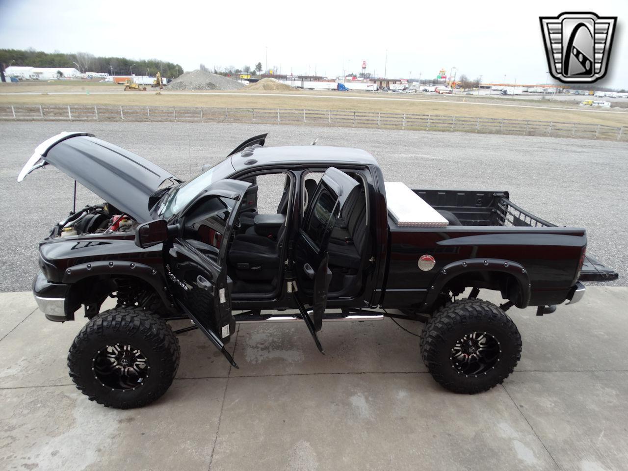 2005 Dodge Ram 97