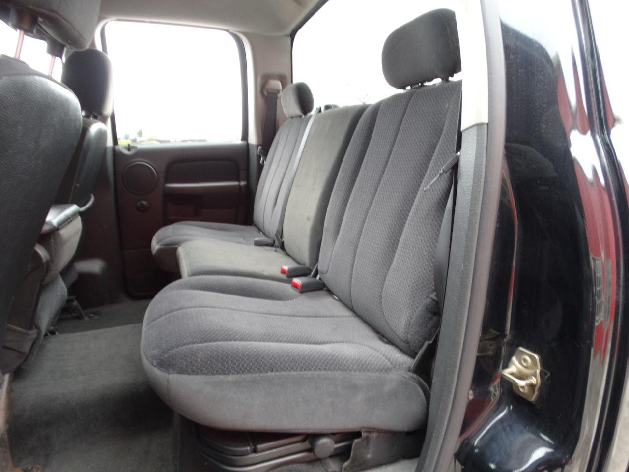 2005 Dodge Ram 98