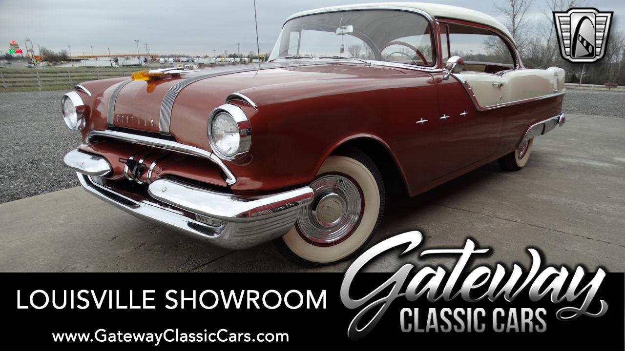 Used 1955 Pontiac Star Chief