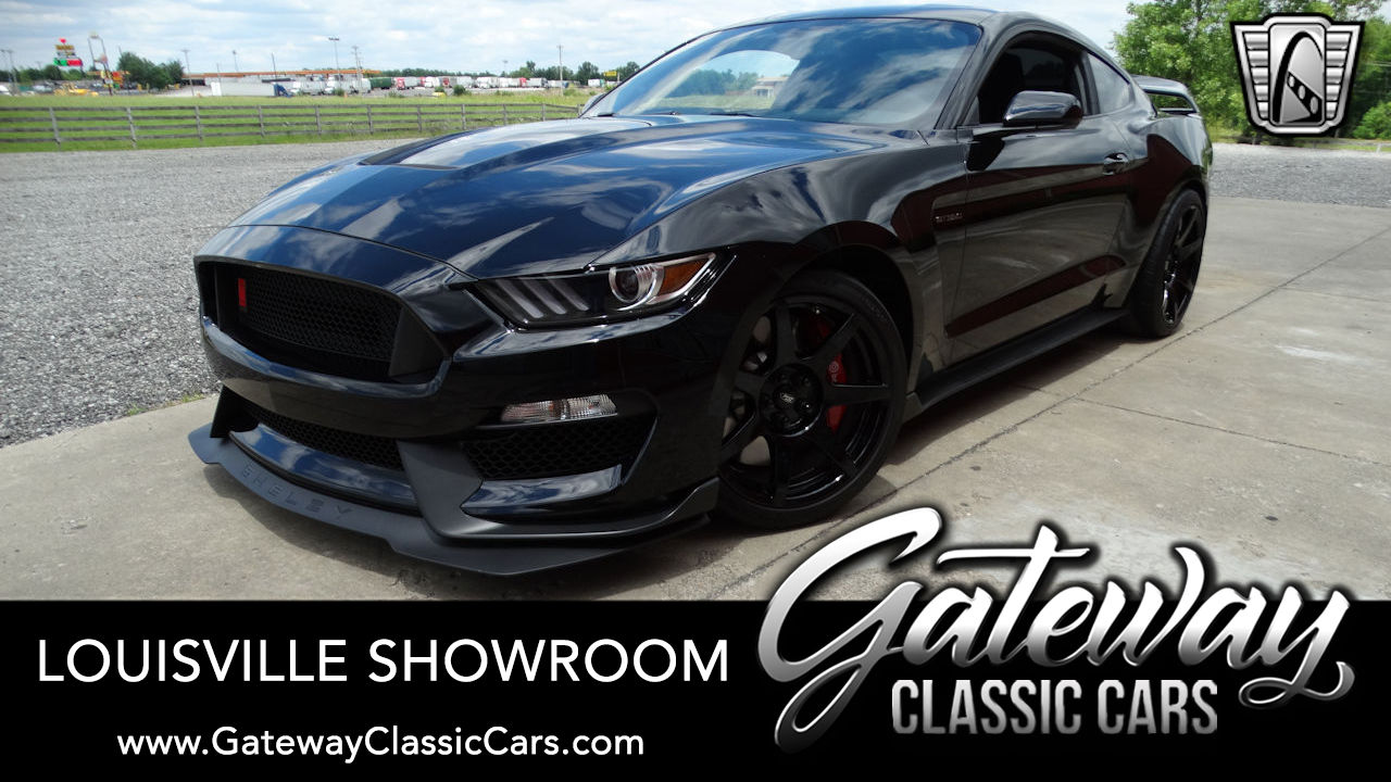 Used 2019 Ford Mustang