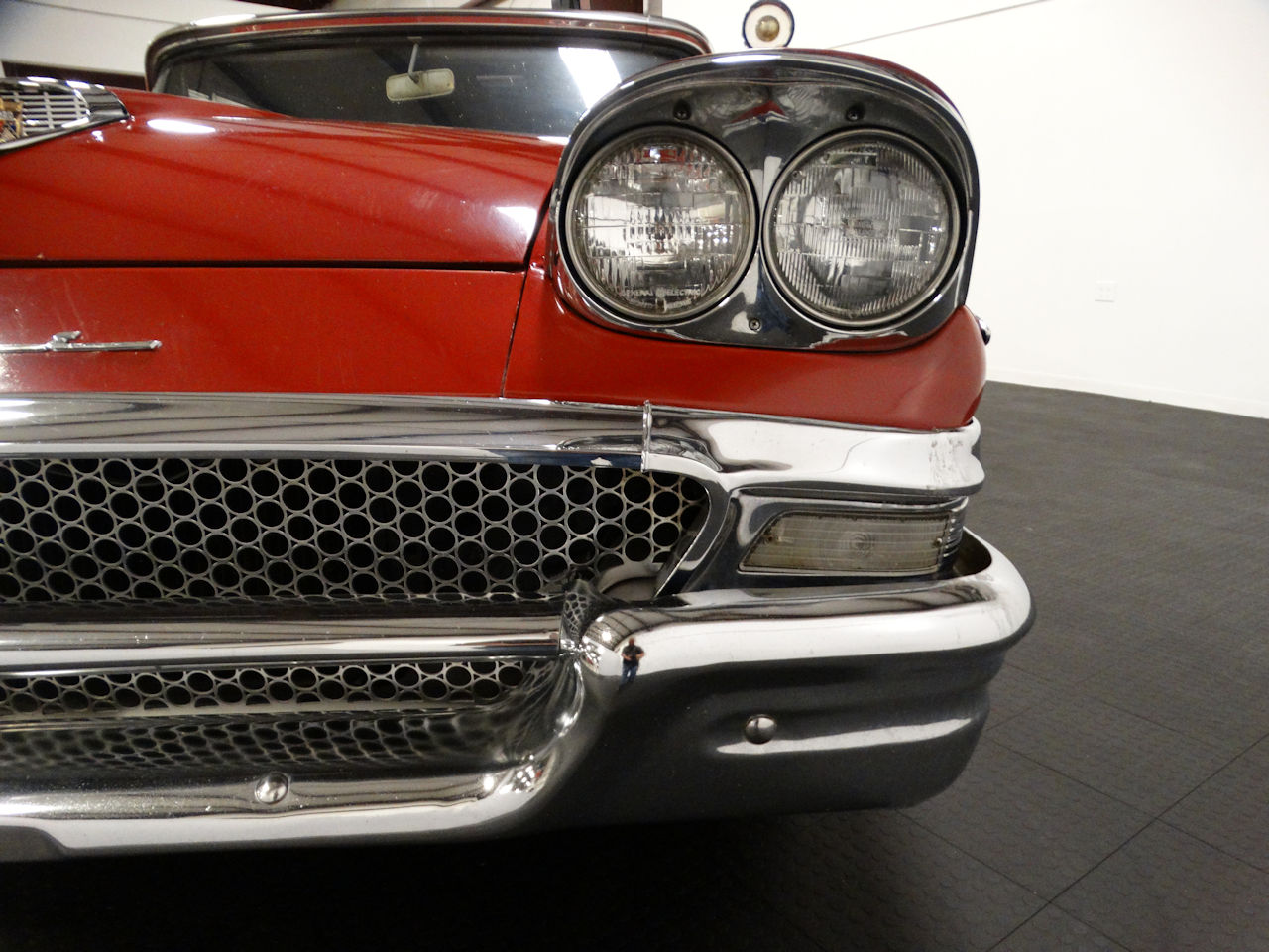1958 Ford Fairlane 42