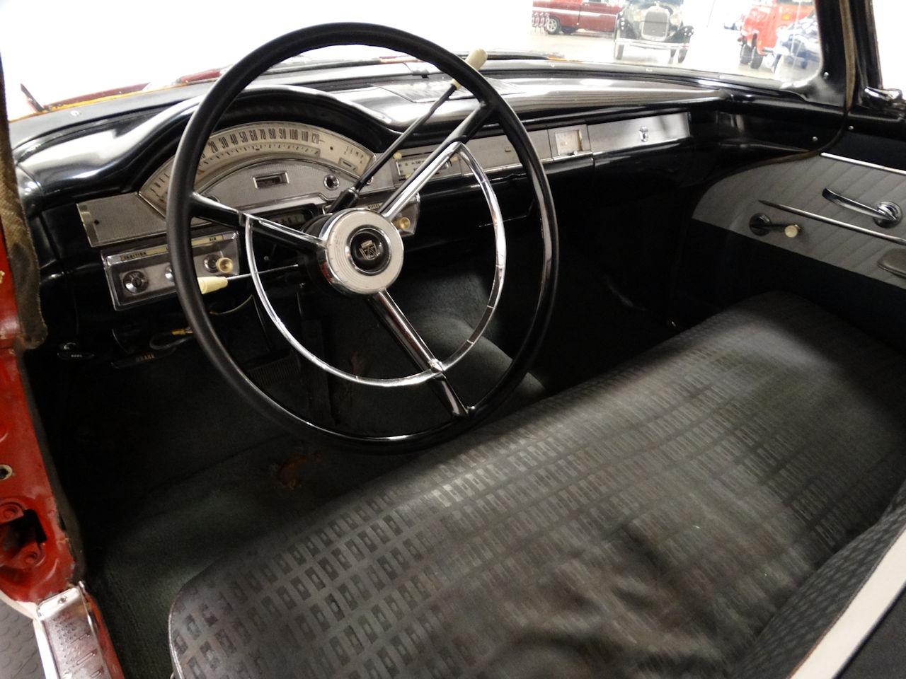 1958 Ford Fairlane 90