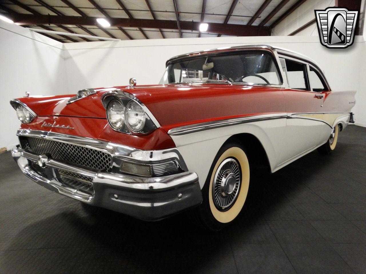 1958 Ford Fairlane 3
