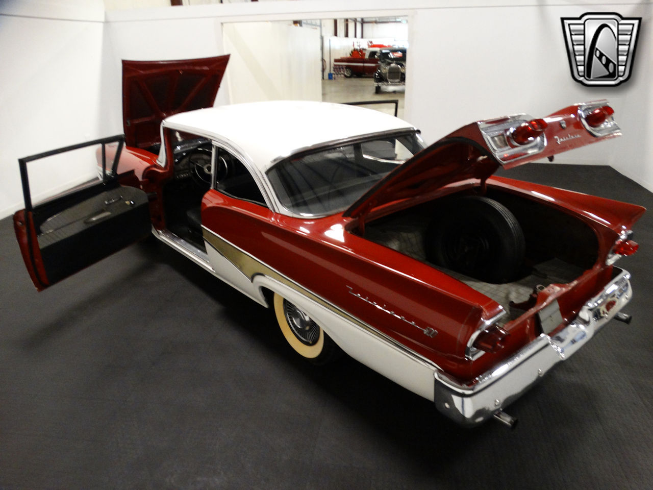 1958 Ford Fairlane 67