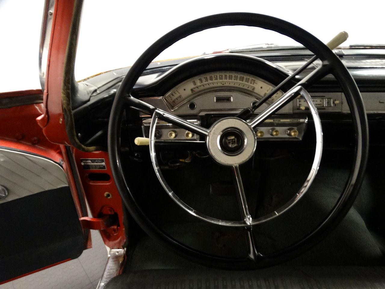 1958 Ford Fairlane 91