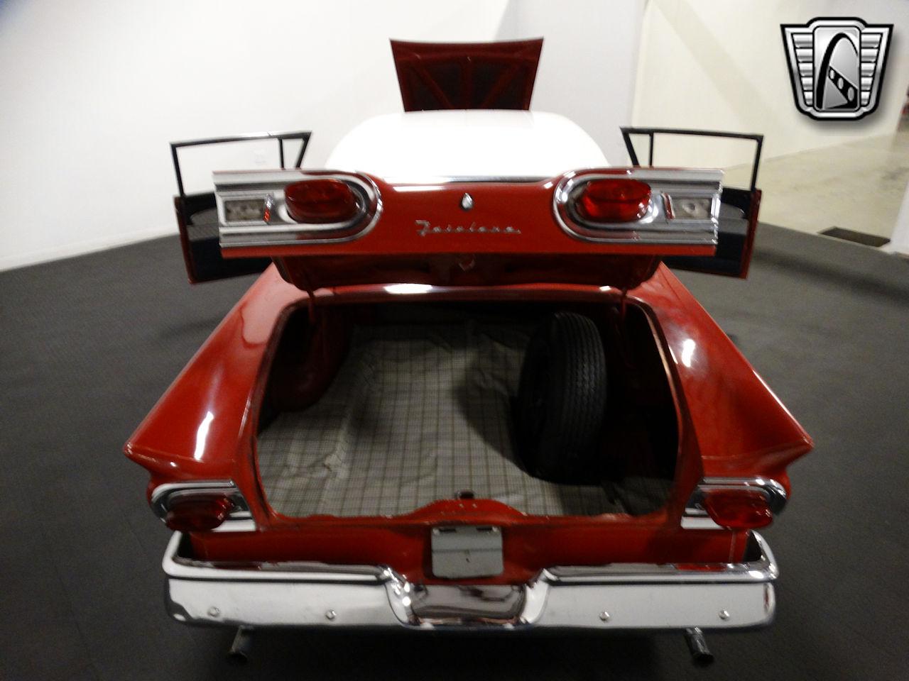 1958 Ford Fairlane 68