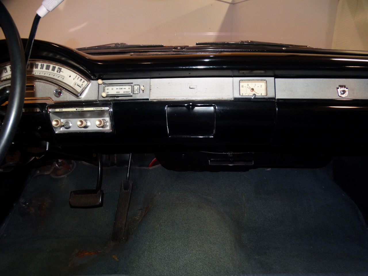1958 Ford Fairlane 92