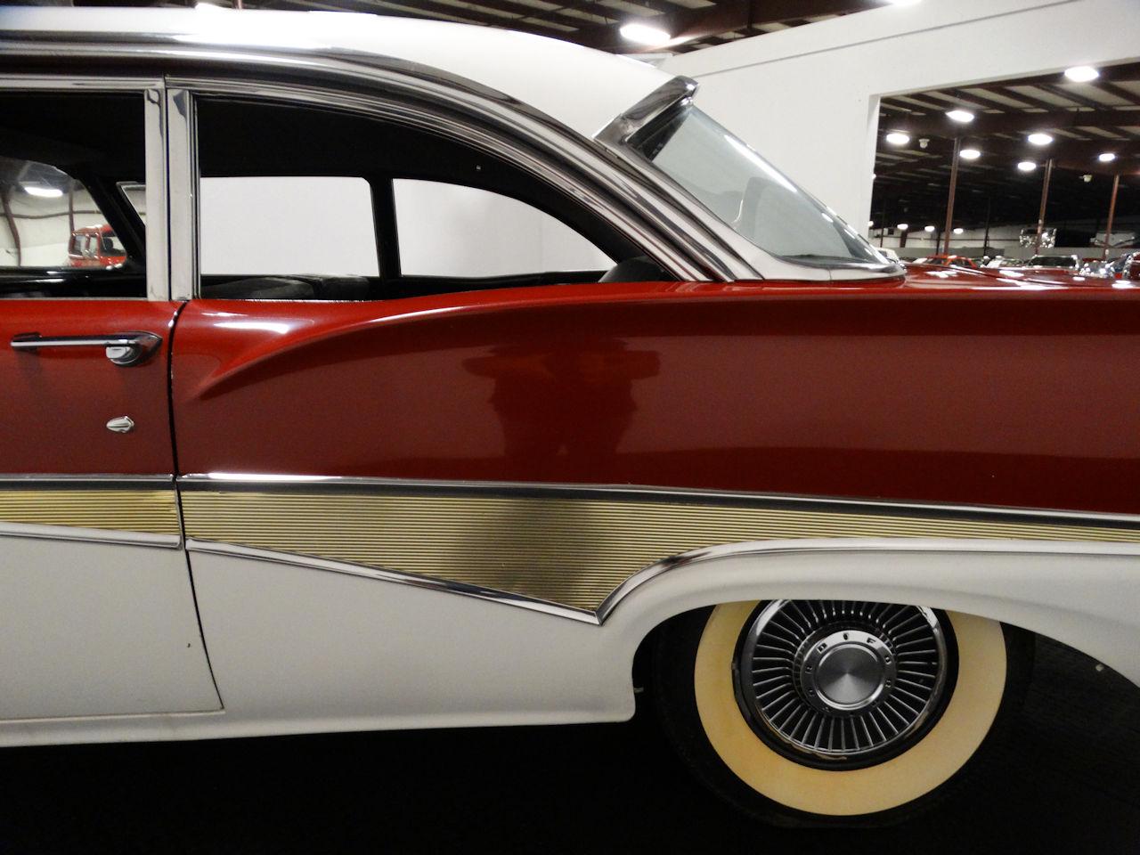 1958 Ford Fairlane 45