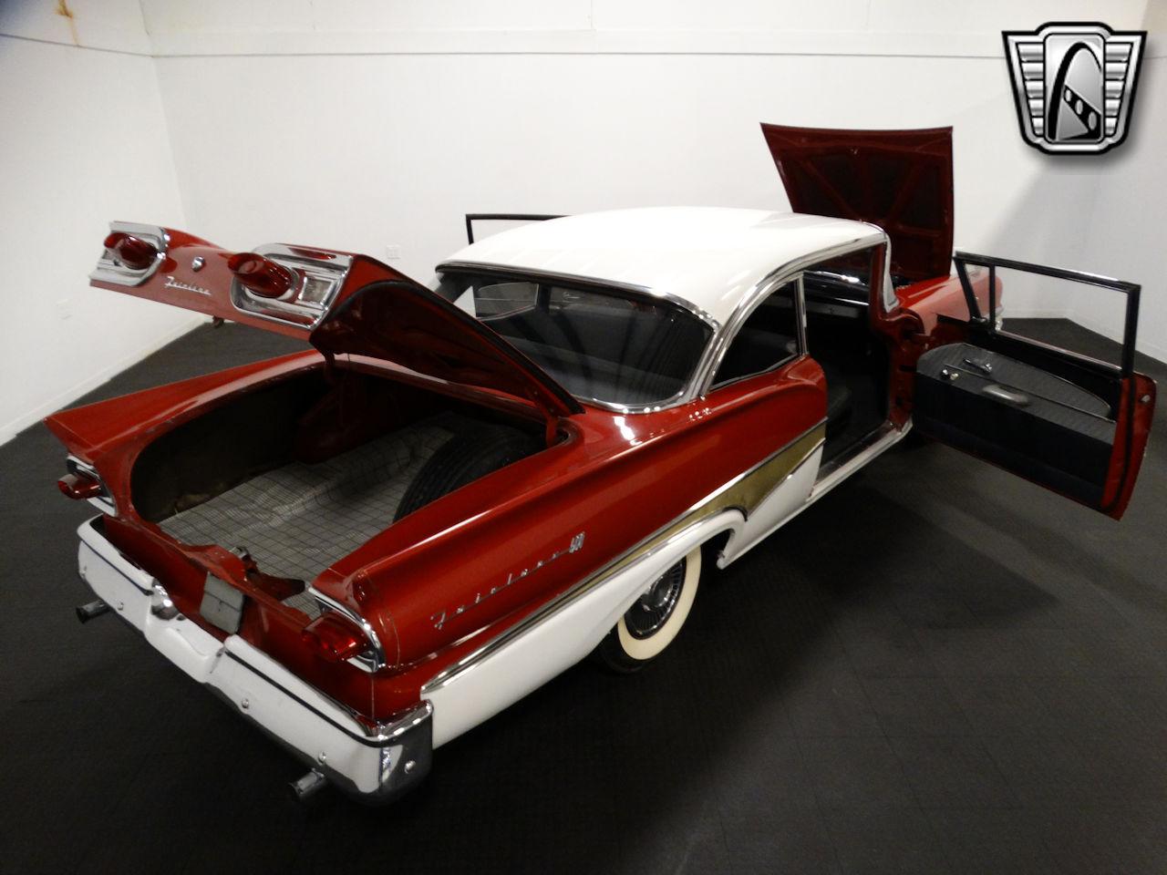 1958 Ford Fairlane 69