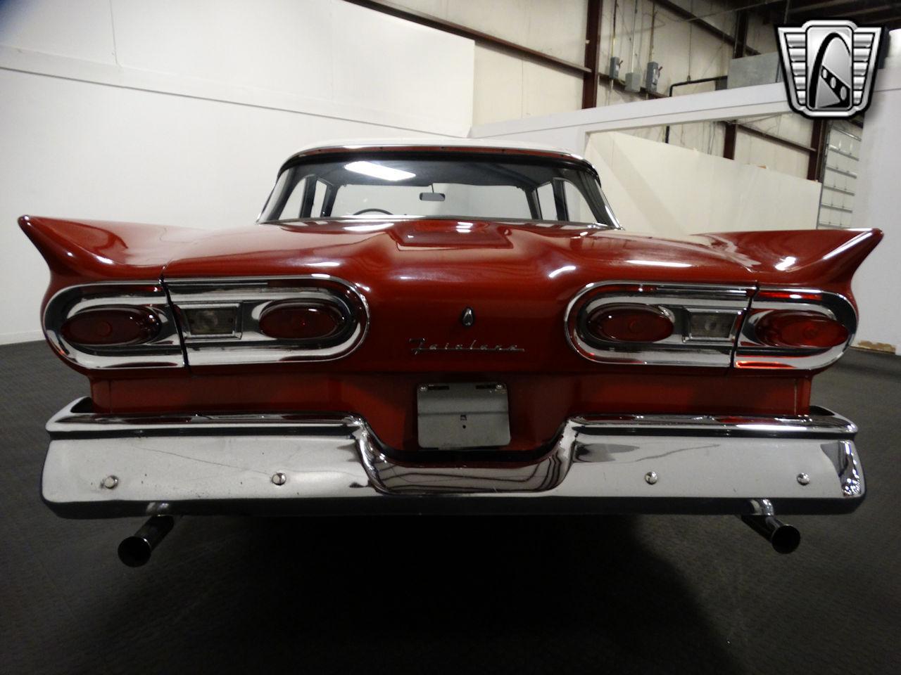 1958 Ford Fairlane 6