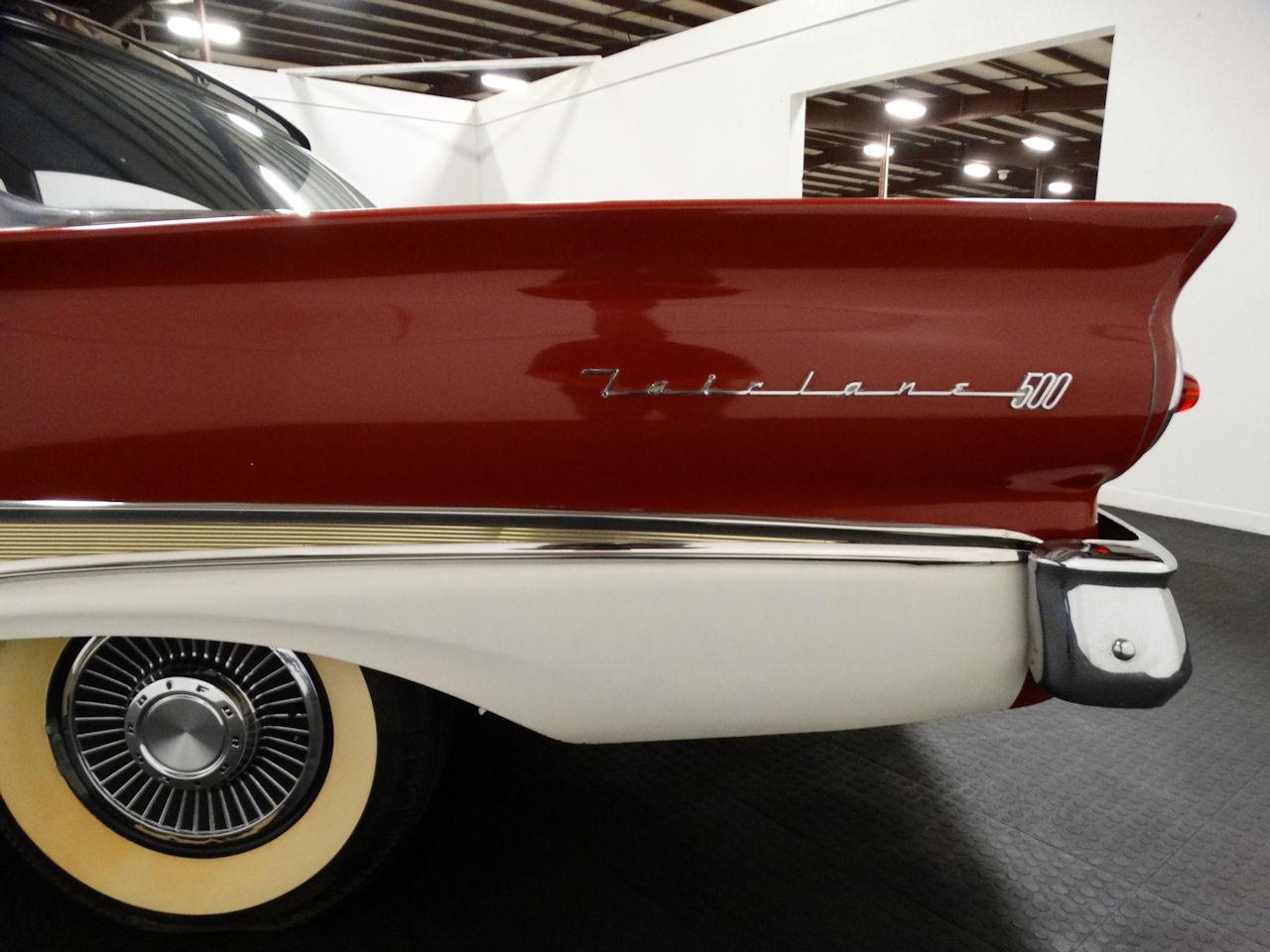 1958 Ford Fairlane 46
