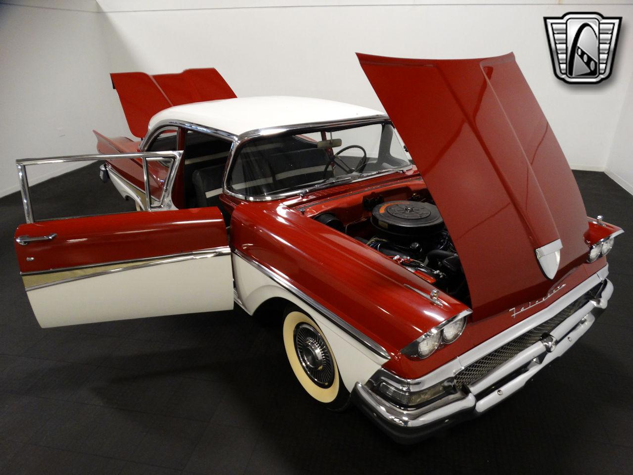 1958 Ford Fairlane 71