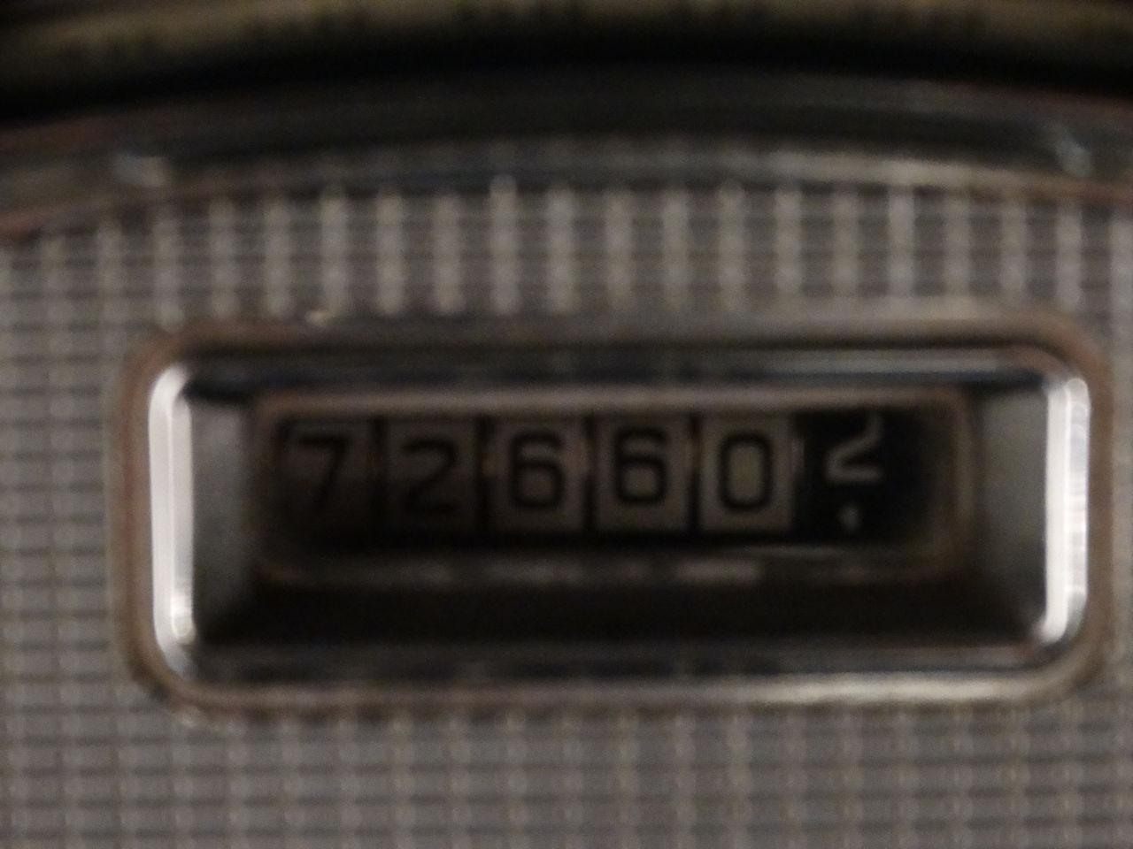 1958 Ford Fairlane 95