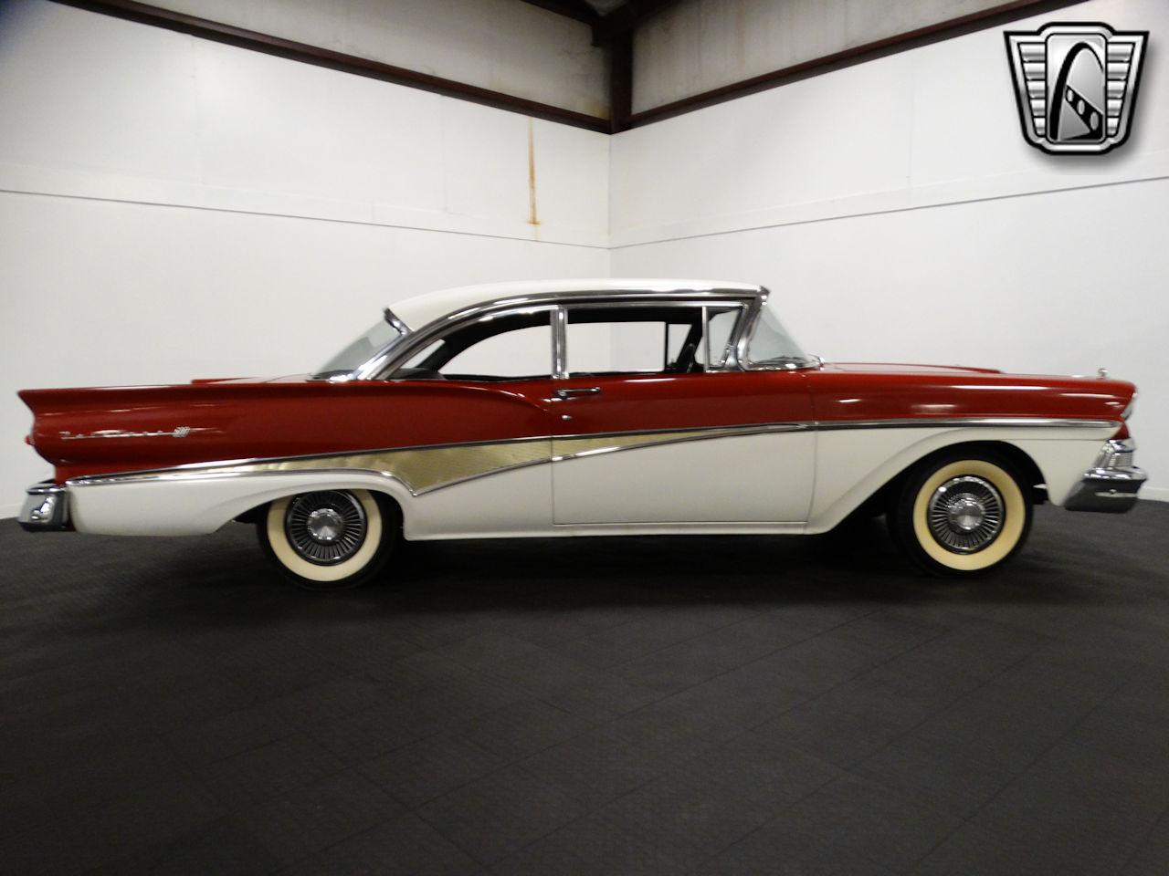 1958 Ford Fairlane 9