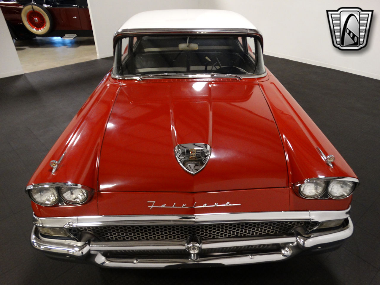 1958 Ford Fairlane 24
