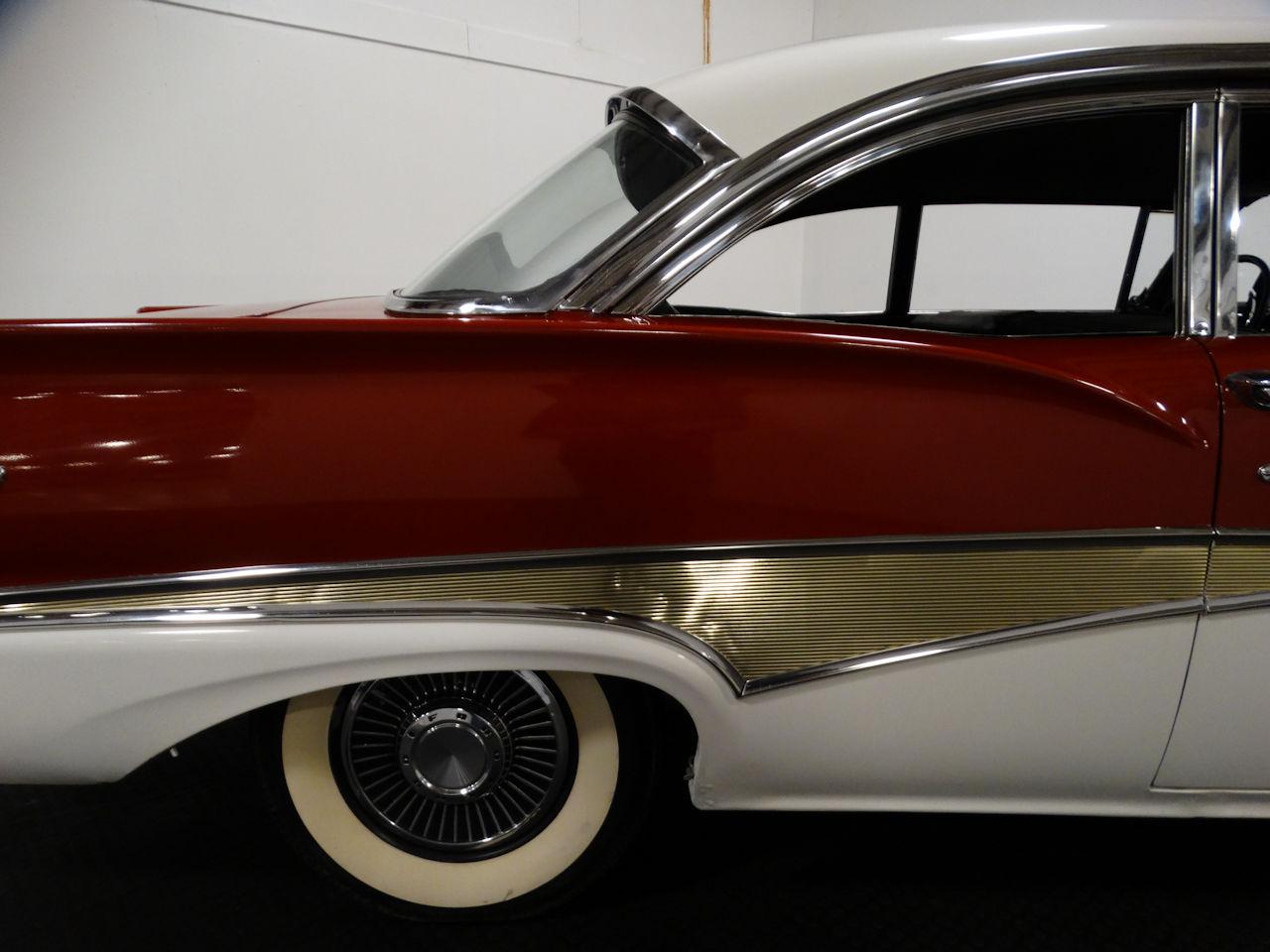 1958 Ford Fairlane 51