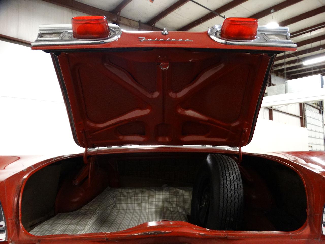 1958 Ford Fairlane 75