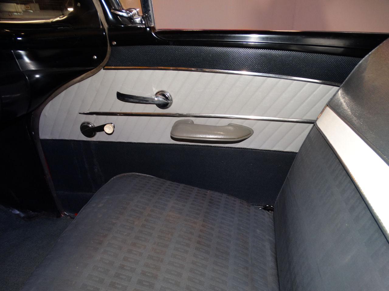 1958 Ford Fairlane 99