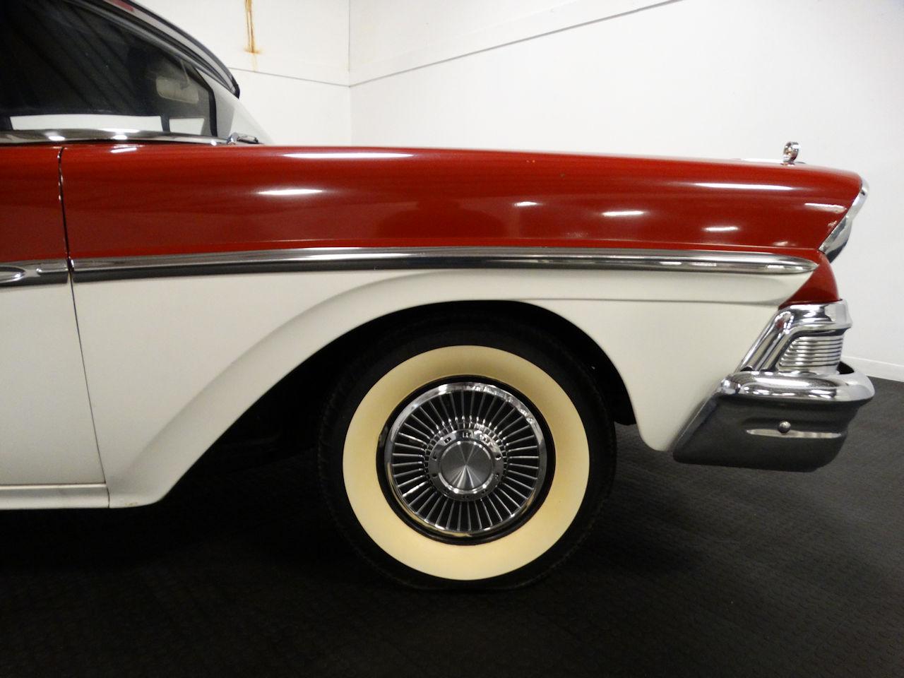 1958 Ford Fairlane 53