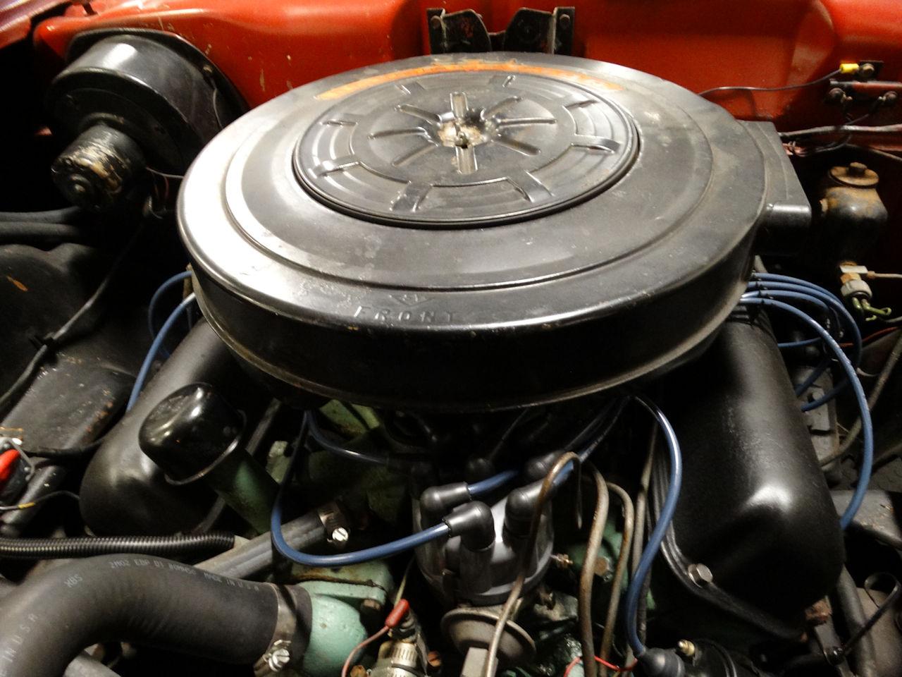 1958 Ford Fairlane 77