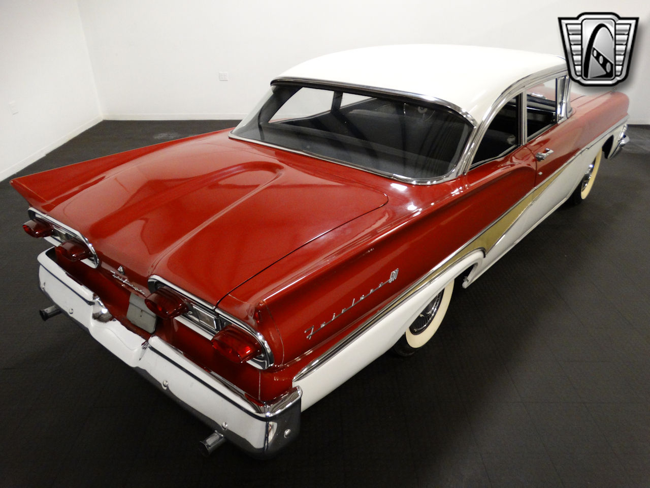 1958 Ford Fairlane 29