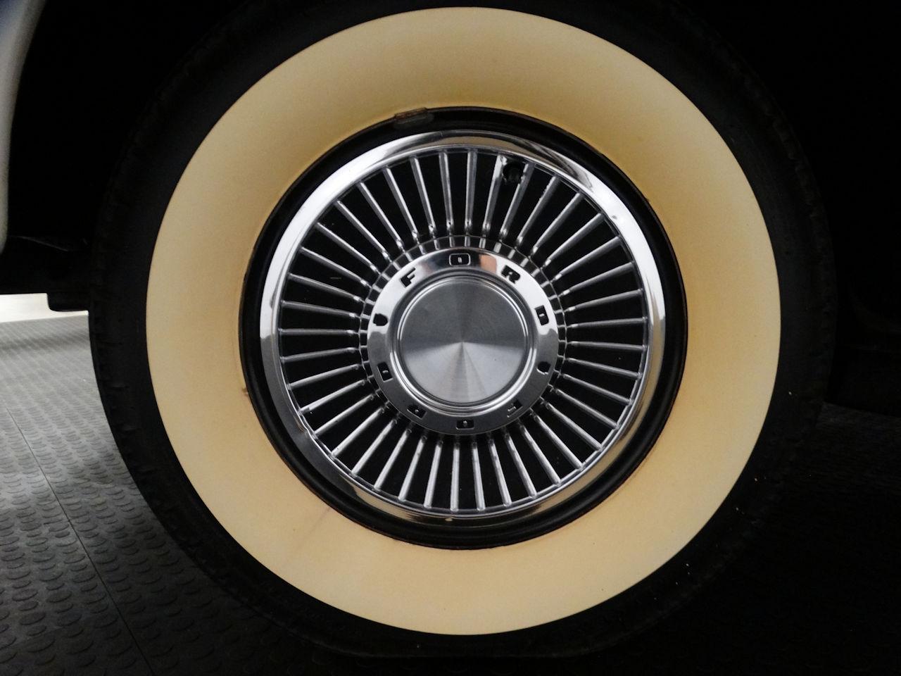 1958 Ford Fairlane 55