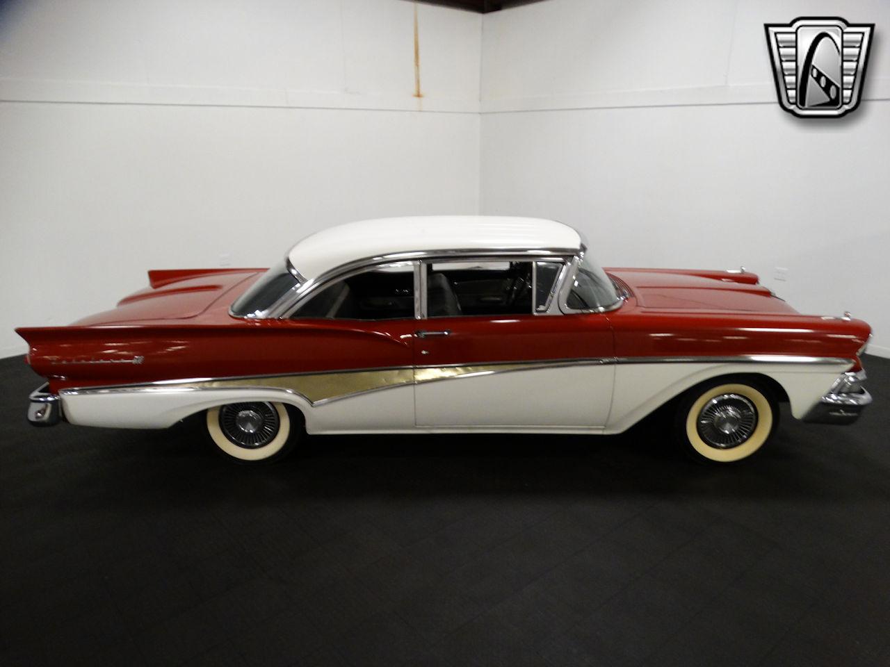 1958 Ford Fairlane 30