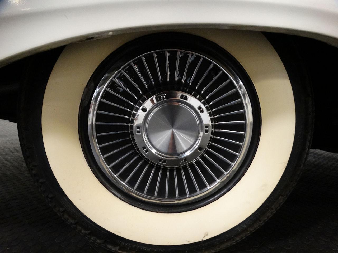 1958 Ford Fairlane 20