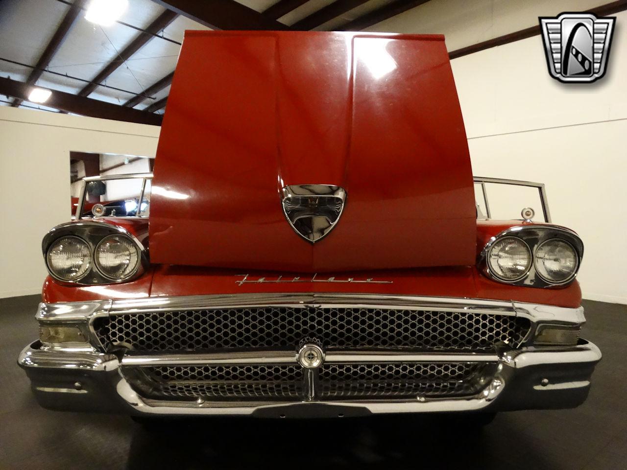 1958 Ford Fairlane 57