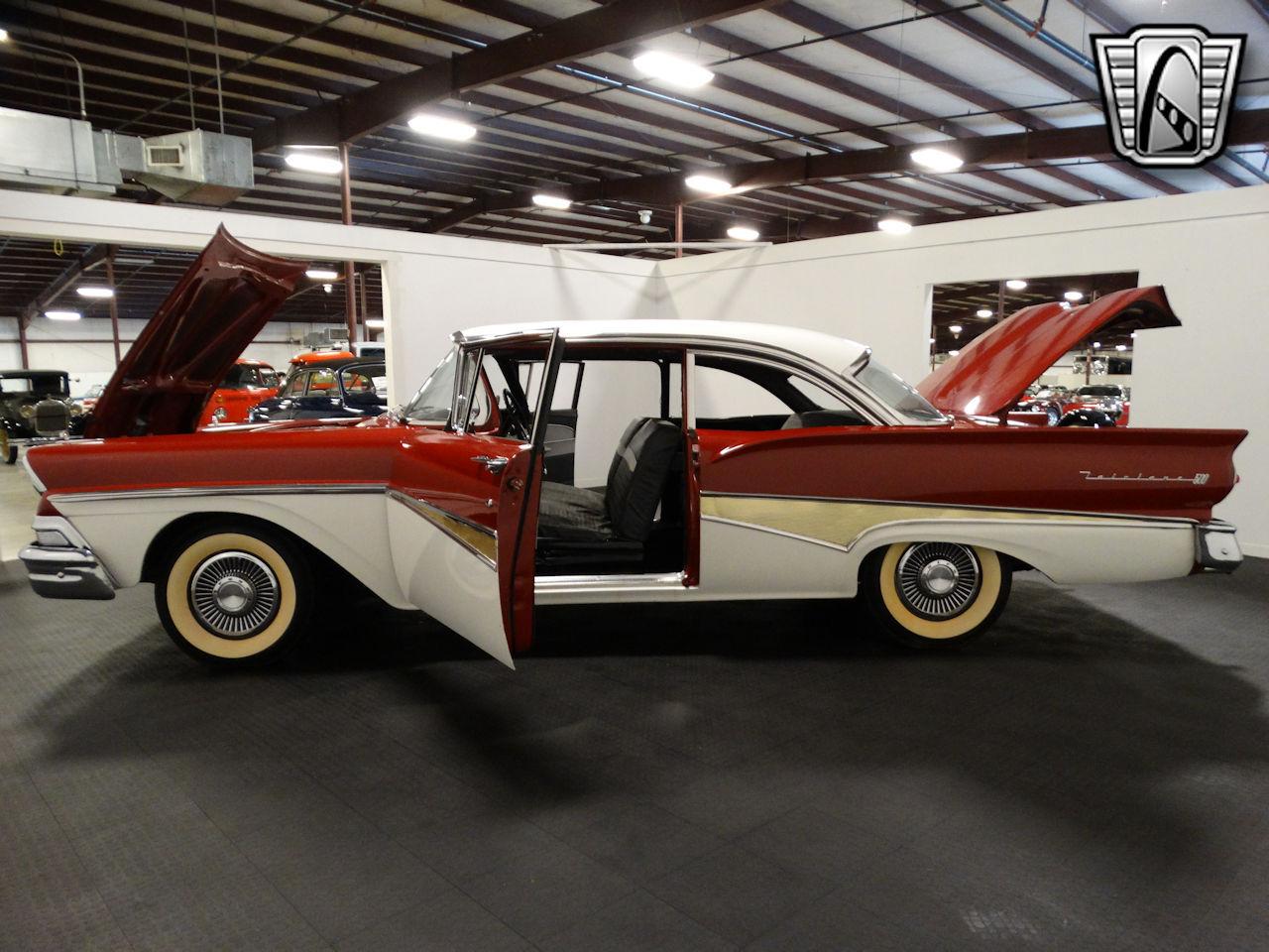 1958 Ford Fairlane 59