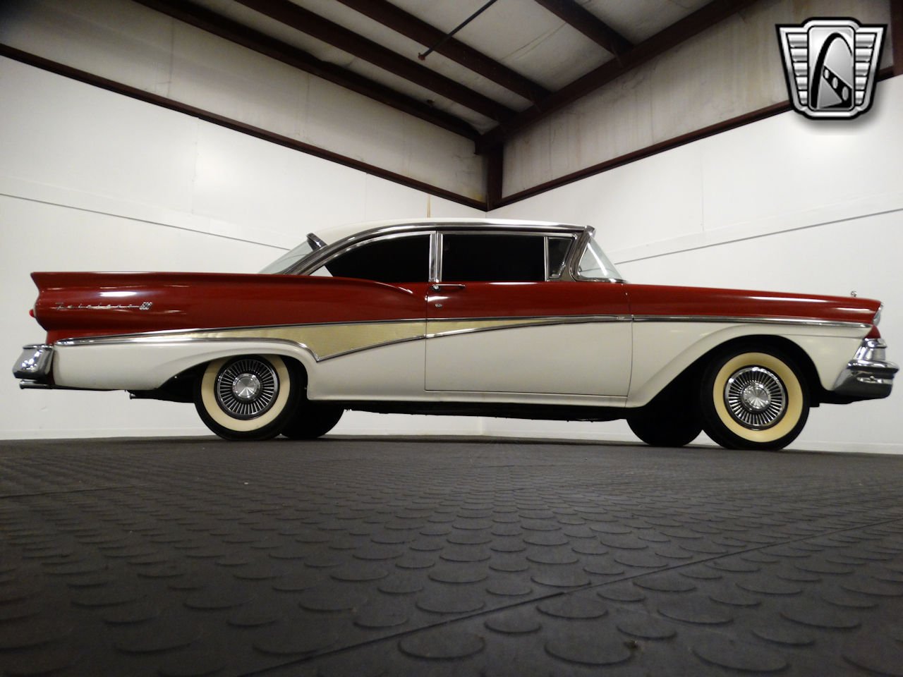 1958 Ford Fairlane 38