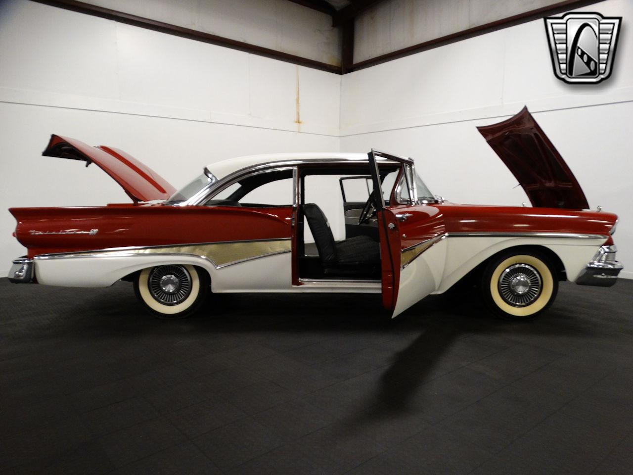 1958 Ford Fairlane 63