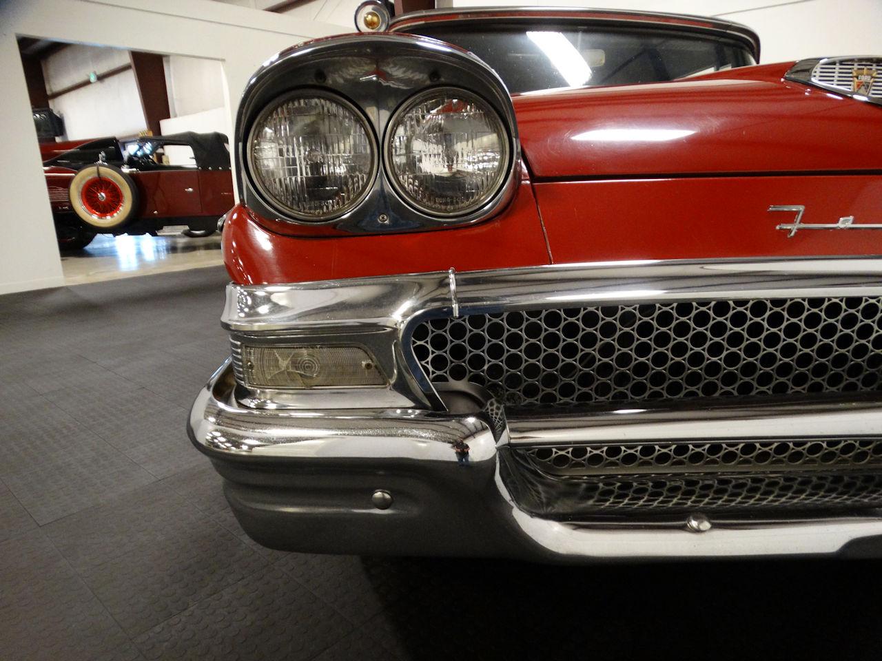 1958 Ford Fairlane 40