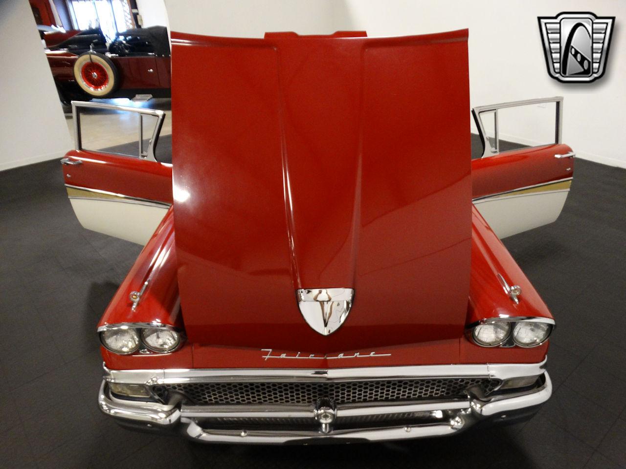 1958 Ford Fairlane 65