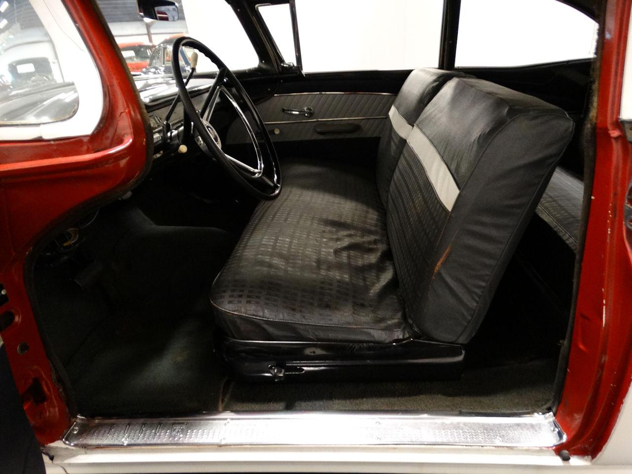 1958 Ford Fairlane 88