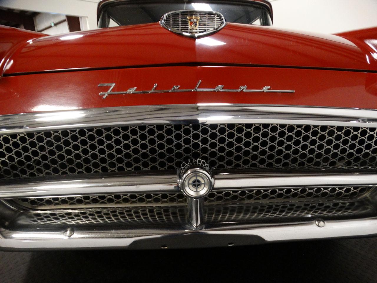 1958 Ford Fairlane 41