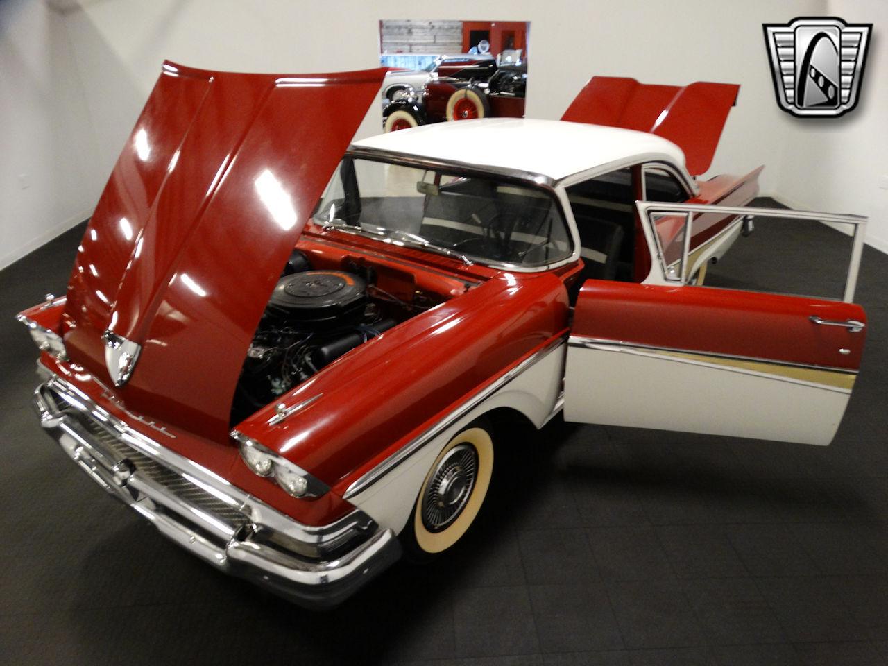 1958 Ford Fairlane 23