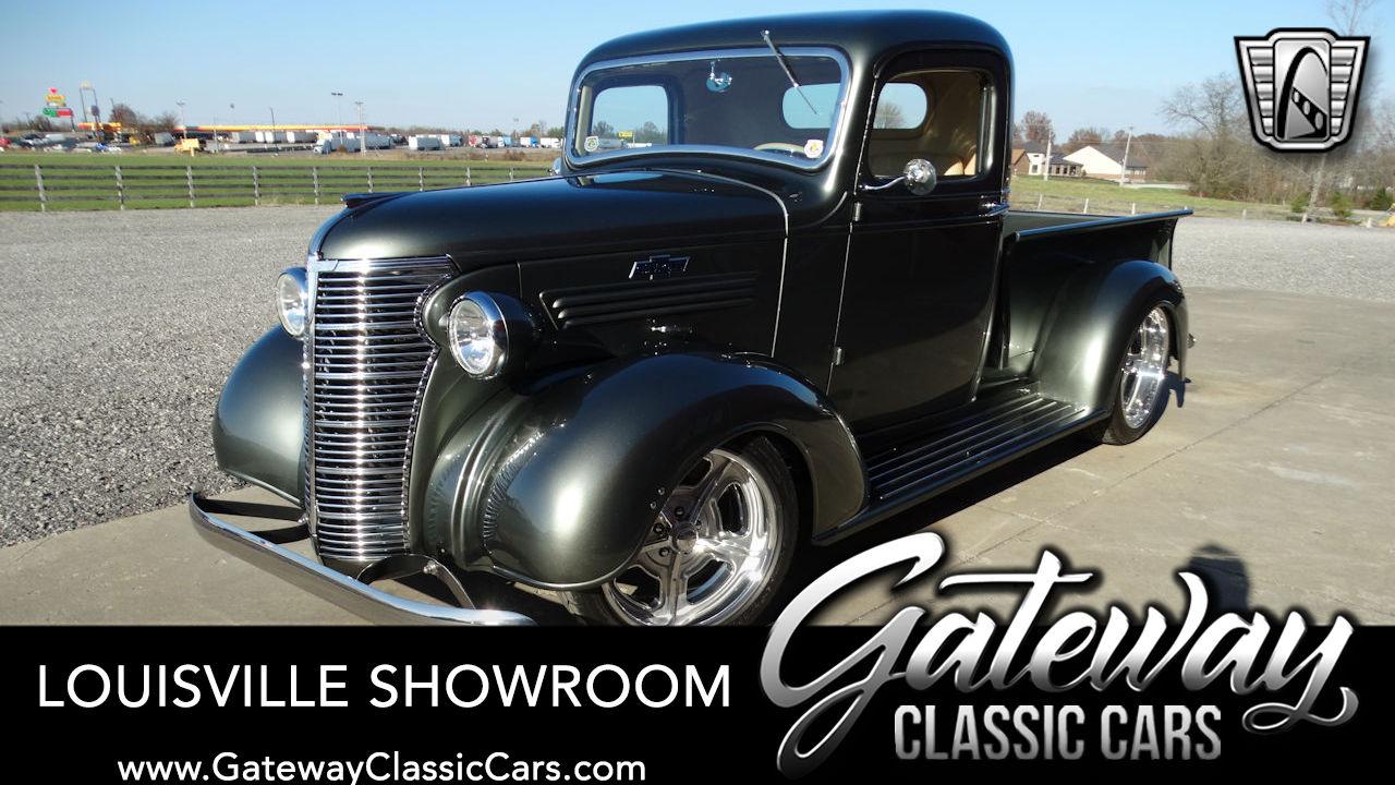Used 1938 Chevrolet Pickup