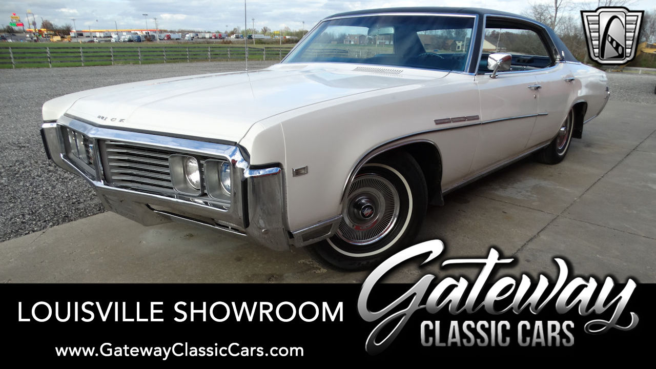 Used 1969 Buick LeSabre