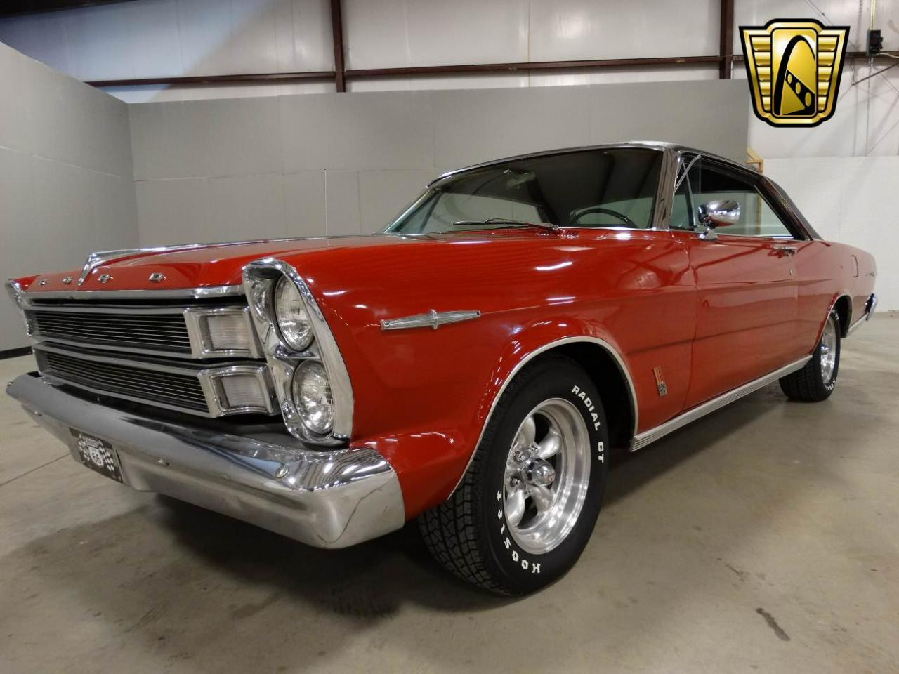 1966 ford galaxie 500xl gateway classic cars 677. Cars Review. Best American Auto & Cars Review