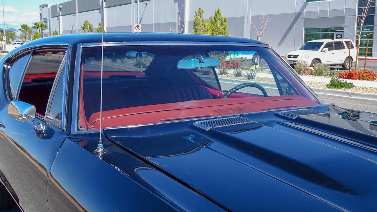 1968 Chevrolet Chevelle 47
