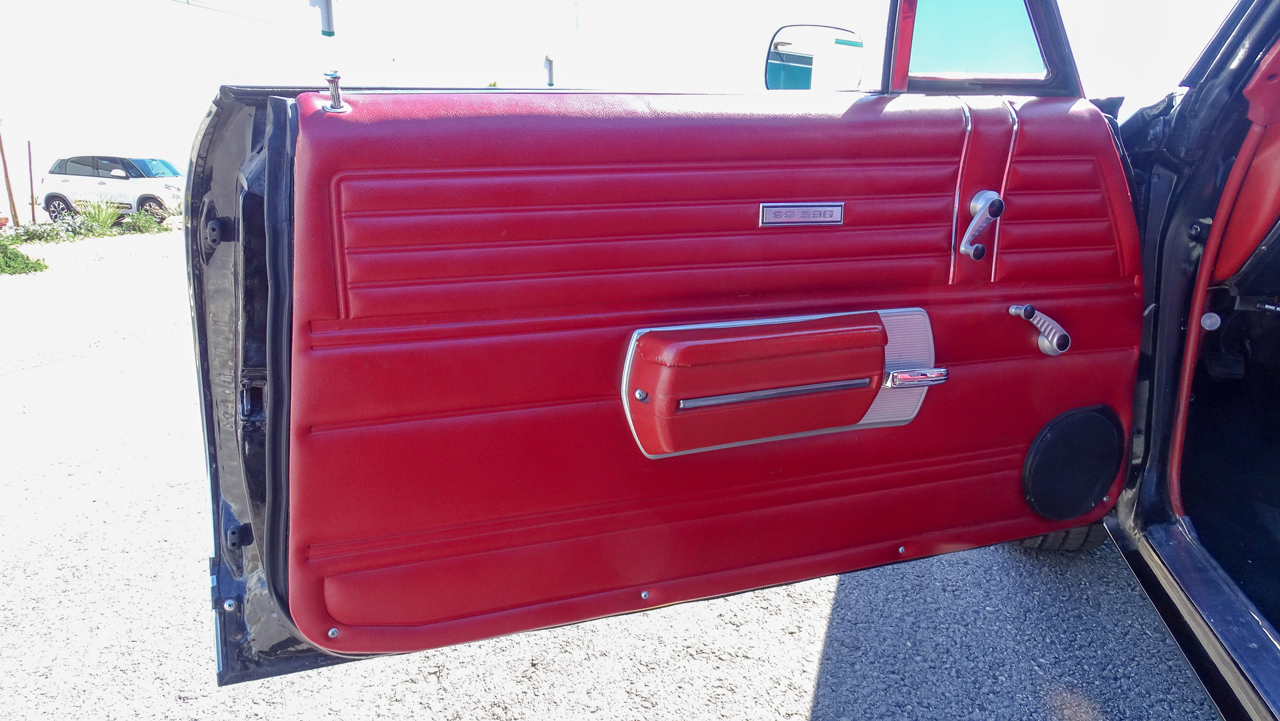 1968 Chevrolet Chevelle 49