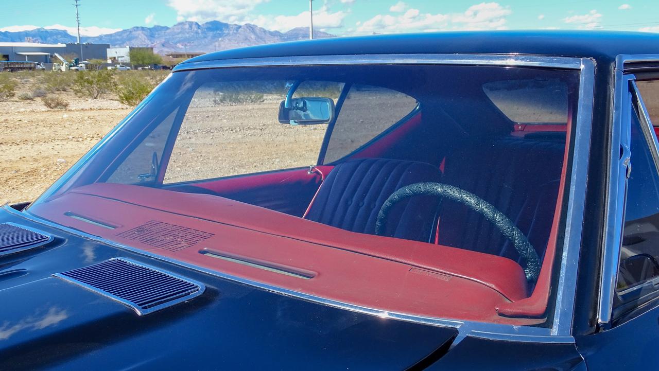 1968 Chevrolet Chevelle 51