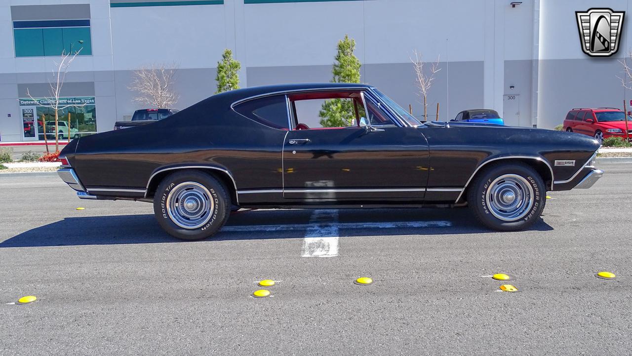 1968 Chevrolet Chevelle 60