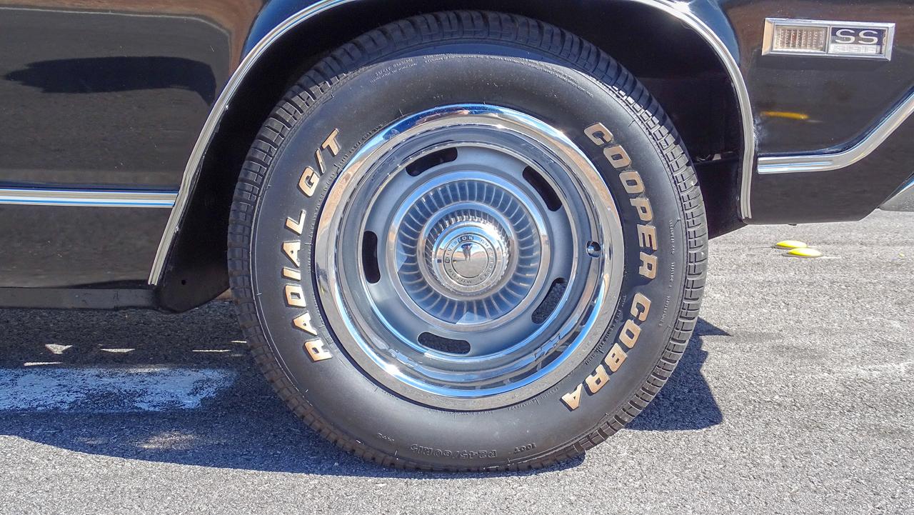 1968 Chevrolet Chevelle 69