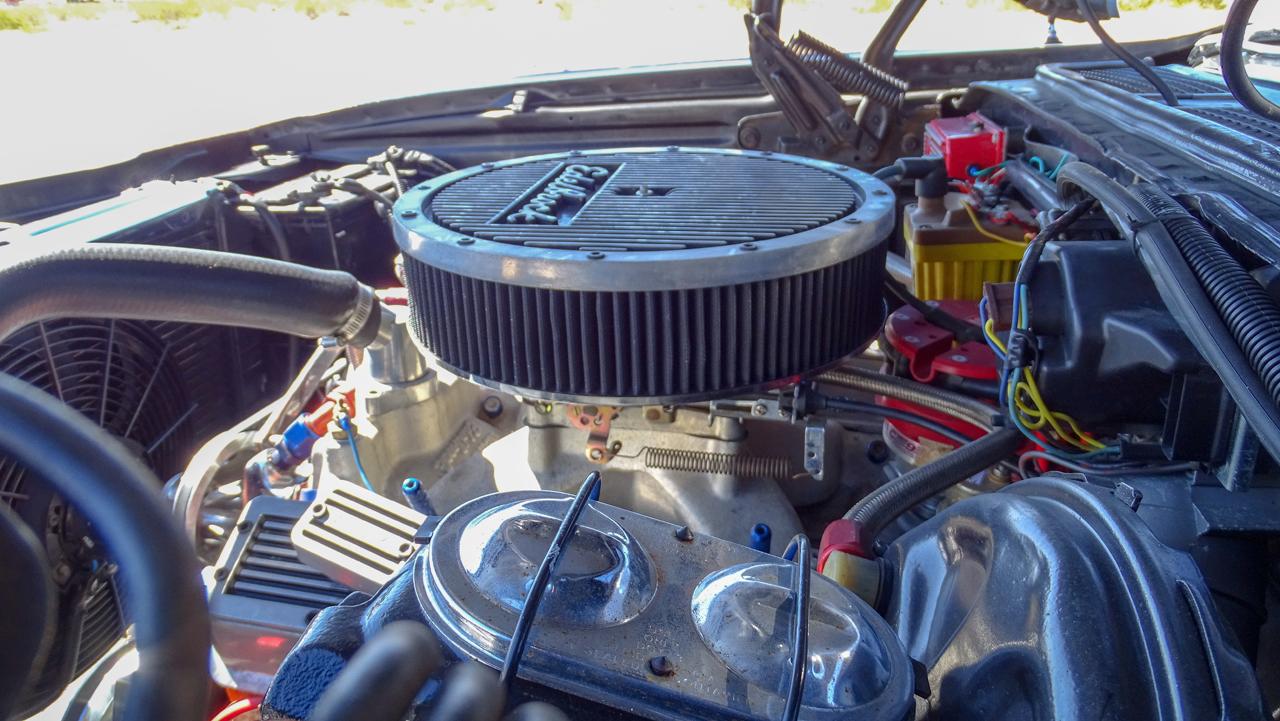 1968 Chevrolet Chevelle 86