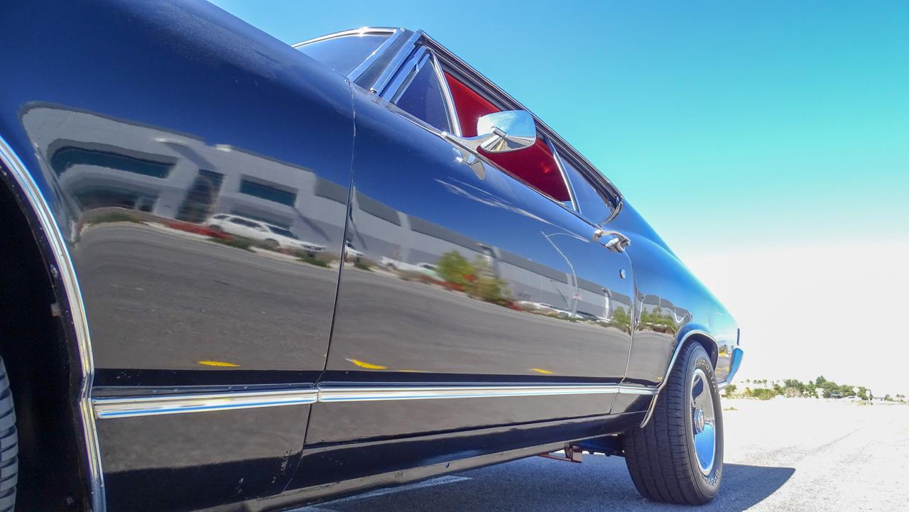 1968 Chevrolet Chevelle 91