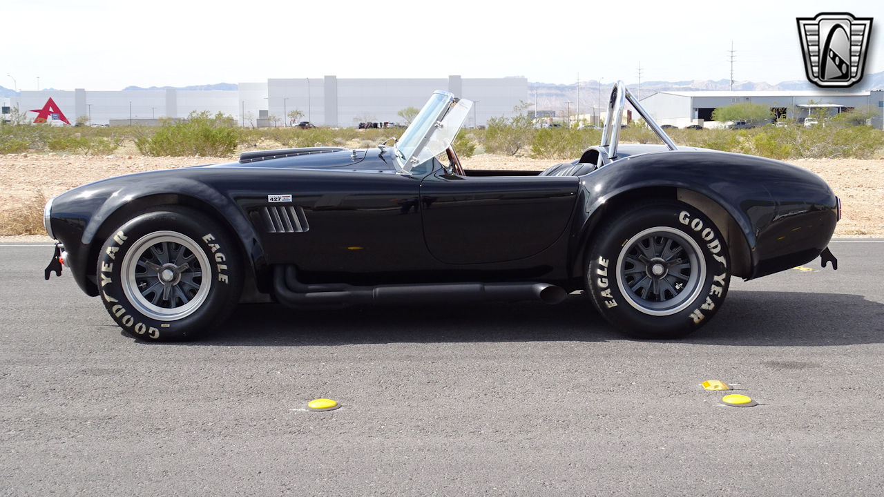 1965 Shelby  Cobra 22
