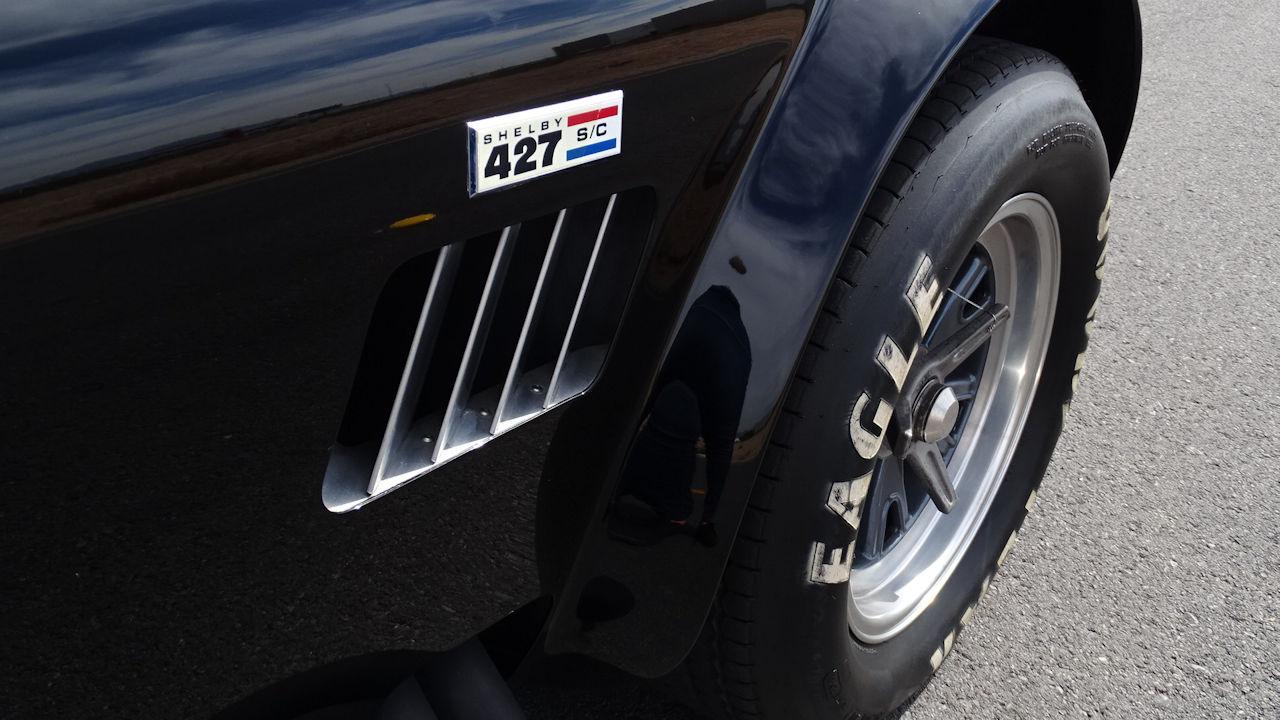 1965 Shelby  Cobra 69