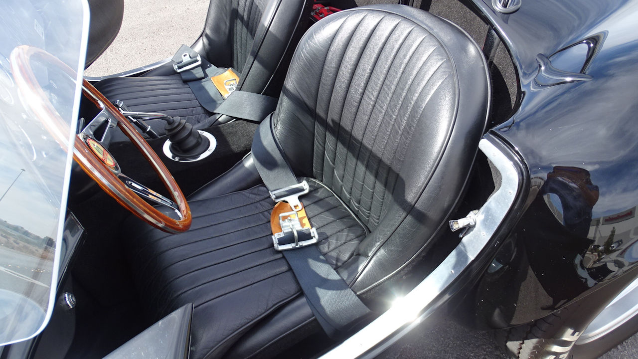 1965 Shelby  Cobra 95